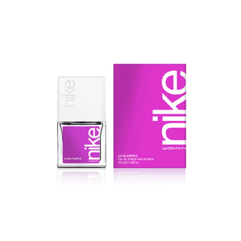 Nike Woman Ultra Purple 30Ml