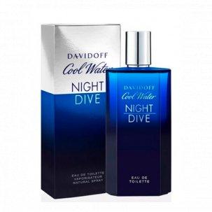 Davidoff Night Dive Edt 75ml