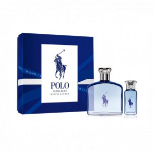 Polo Ultra Blue 125ml Edt...