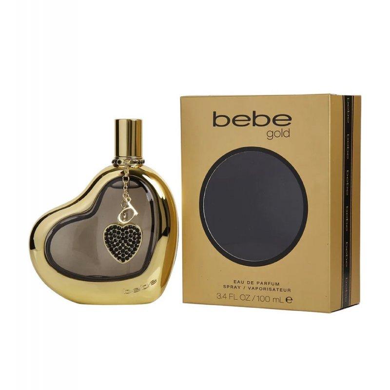 Bebe Be Gold 100Ml Edp