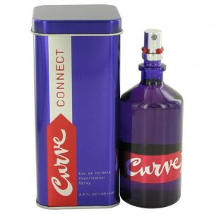Curve Connect 100Ml Edt Woman
