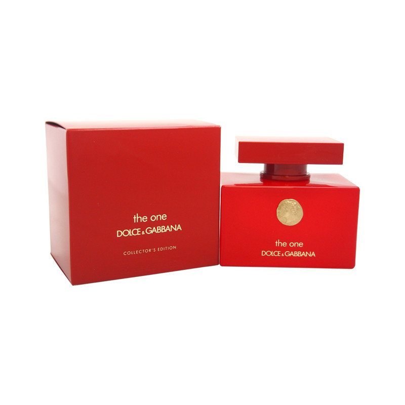 The One Collectors Edition 75ml Edp Dama