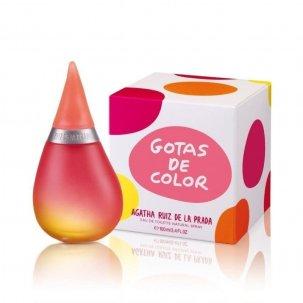 Gotas De Color 100ml Dama