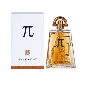 Pi De Givenchy 100Ml