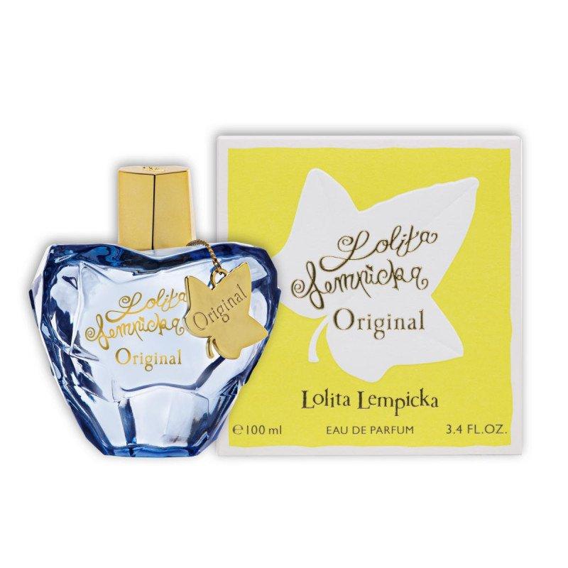 Lolita Lempicka Original 100Ml Edp