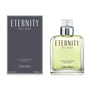 Eternity 200Ml Varon
