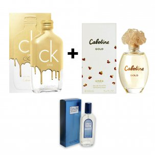 Ck One Gold 100Ml +...