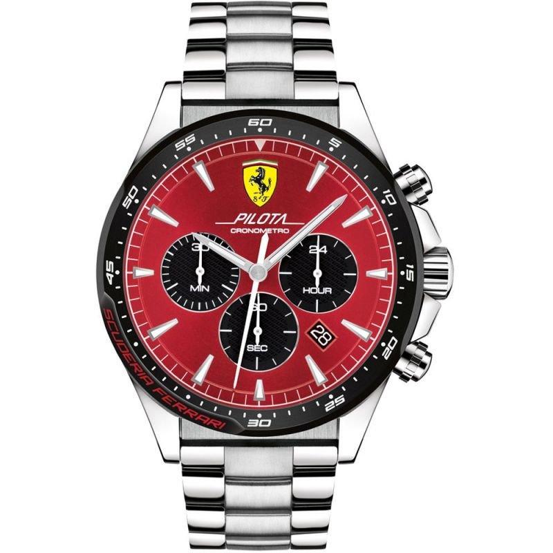 Reloj Ferrari 0830619