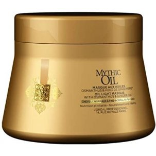 Mythic Oil Mascara Cabello...