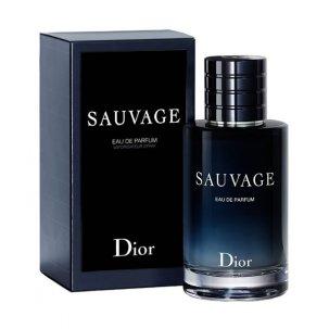 Dior Sauvage 100Ml Edp