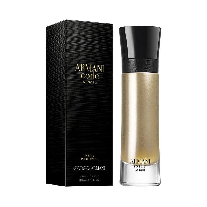 Armani Code Absolu 110 Ml Edp