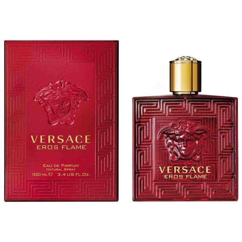 Versace Eros Flame 100Ml Edp Varon