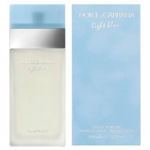 Light Blue 100Ml Dama