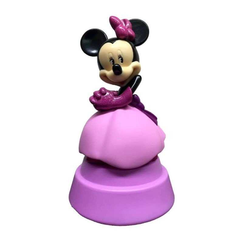 Minnie Mouse 3d Doll 300ml