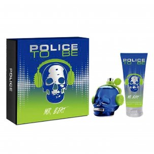 Police To Be Mr Beat 75Ml Set