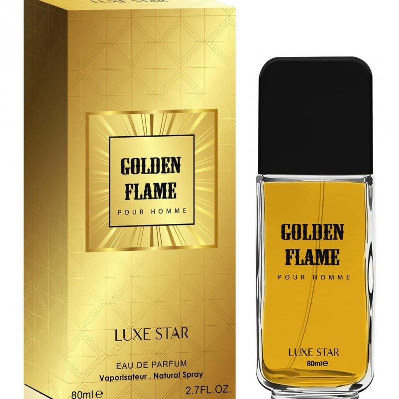 Luxe Star Fragances 80Ml Stock Sujeto A Disponibilidad