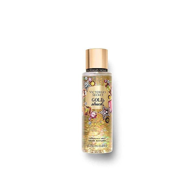 Victoria Secret Splash Gold Struck 250Ml