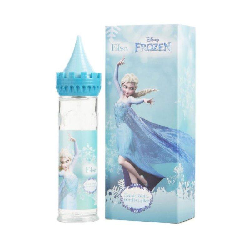 Frozen Elsa 100Ml Edt
