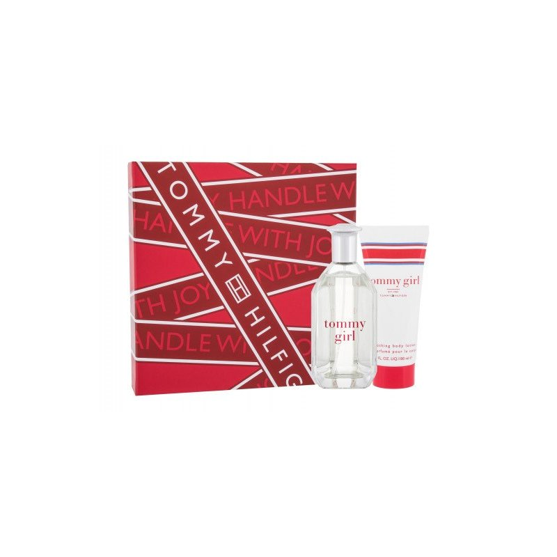 Tommy Girl 100Ml+Bl 100Ml Dama