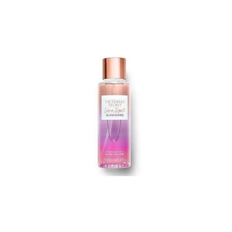 Victoria Secret Splash Love Speel Sun Kissed 250Ml