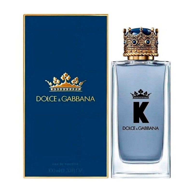 Dolce Gabbana King 100Ml Edt