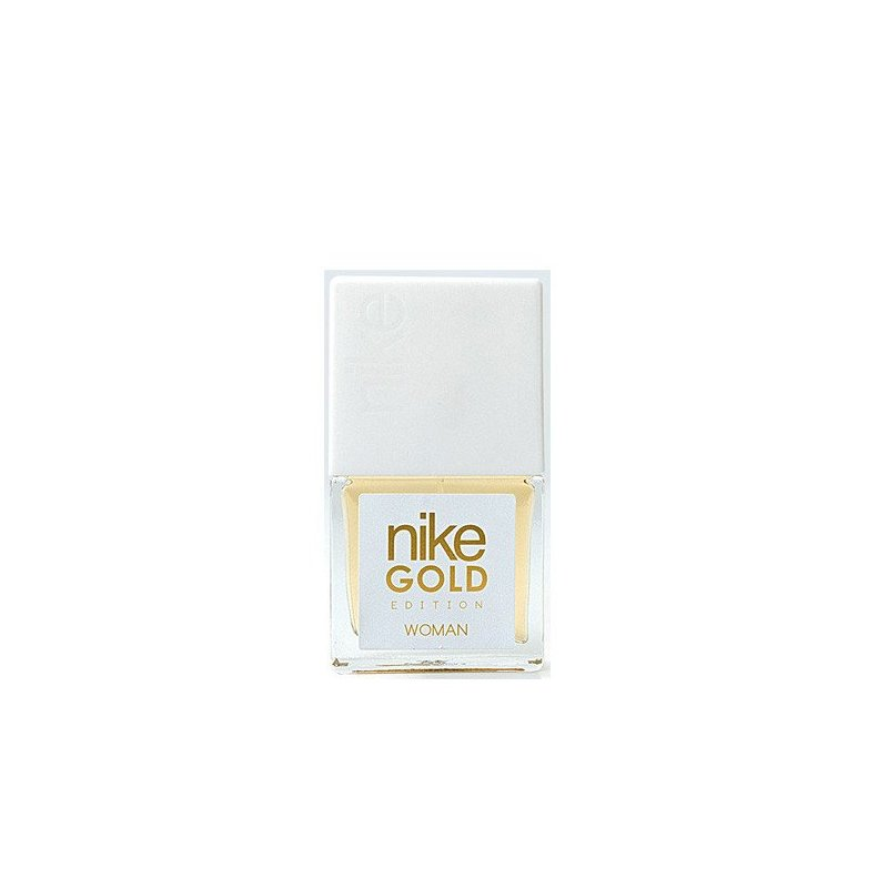 Nike Gold Edition Woman 30Ml Edt Tester