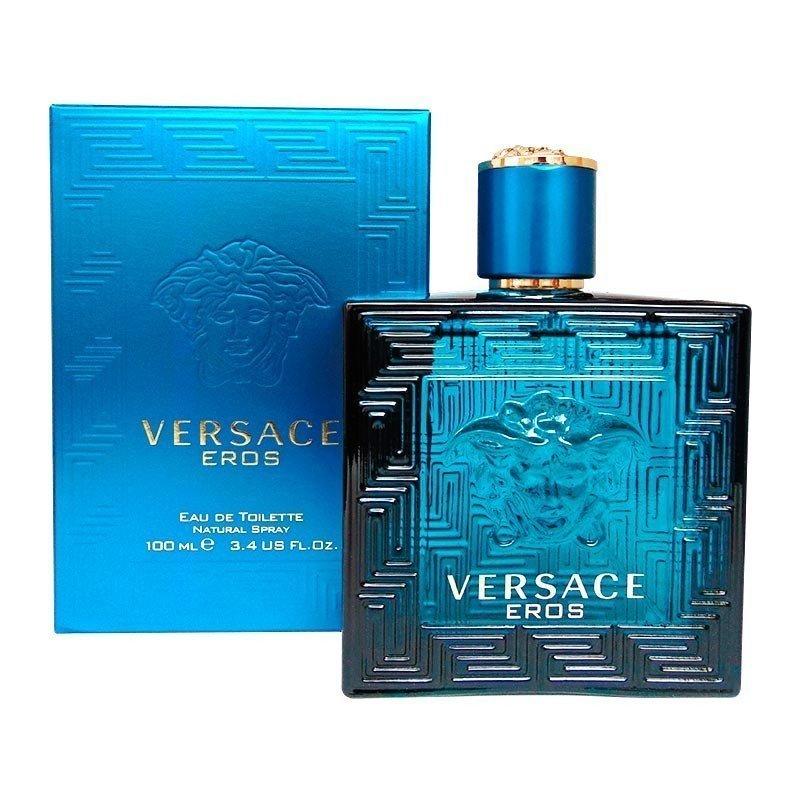 Eros Versace 100ml Varon