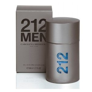 212 Men 50Ml Varon