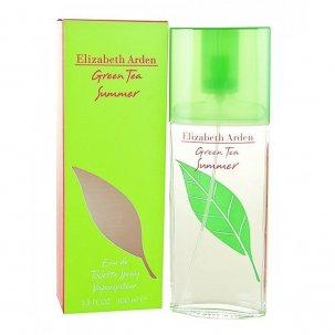 GREEN TEA SUMMER 100ML DAMA