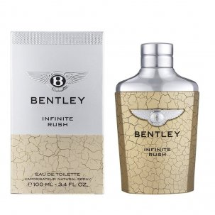Bentley Infinite Rush Edt...