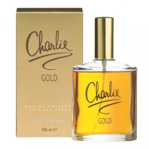 Charlie Gold 100ml Dama