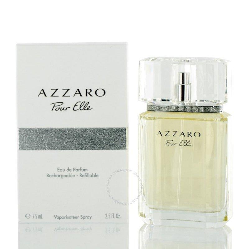 Azzaro Pour Elle 75Ml Edp