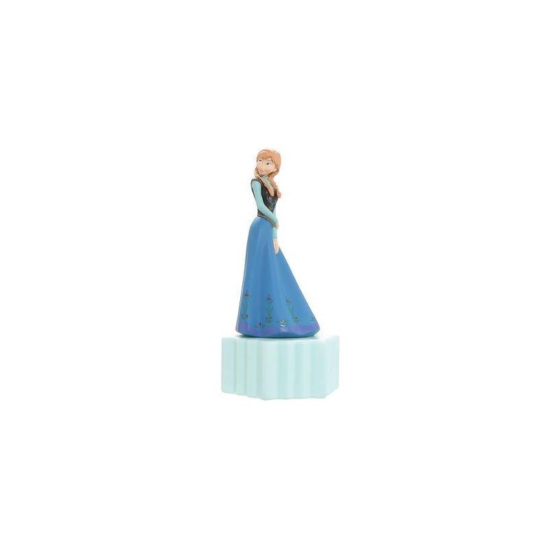 Frozen Anna 3D Doll 300Ml Gel De Ducha