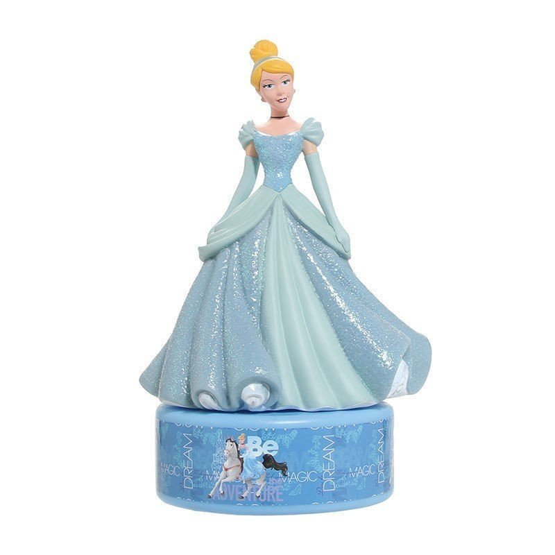 Cinderella 3d Doll 300ml Gel de Ducha